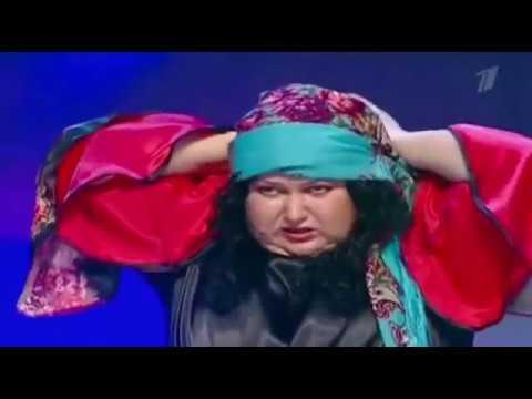 Это последний шанс увидеть Ольгу Картункову! КВН 2012.