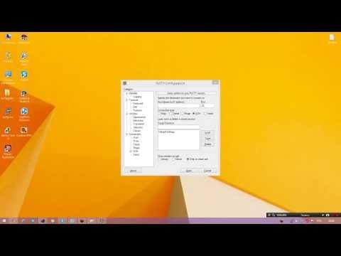 Как установить графическую оболочку XRDP на Fedora 16