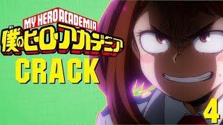 Boku No Hero Academia Crack #4