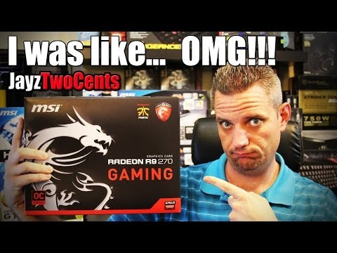 Battlefield 4 on Ultra Settings?? - MSI R9 270 Gaming OC Edition Review