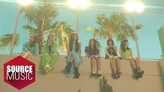 Download Song 여자친구 GFRIEND - 열대야 (Fever) M/V Free StafaMp3