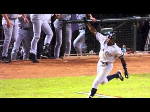 Reaction to the Alfonso Soriano Trade