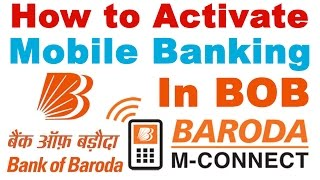download lagu How To Register / Activate Mobile Banking In Bank gratis