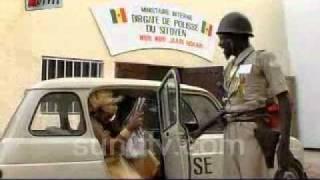 Modou Fenn : Birgate de Polisse du Sitoyen