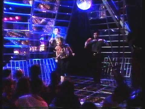 Madonna - Holiday. Top Of The Pops 1984