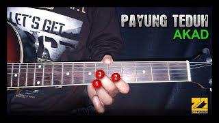 download lagu Payung Teduh - Akad  Instrumen Melodi Tutorial gratis