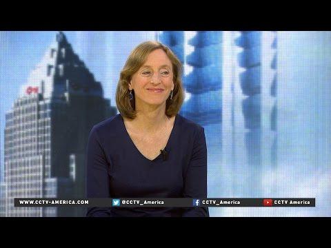 Christina Fink discusses child labor in Myanmar