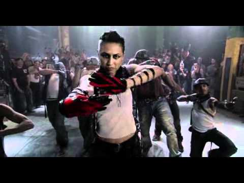 Step Up 3d - Battle Of Red Hook - Batalla De Gancho Rojo video