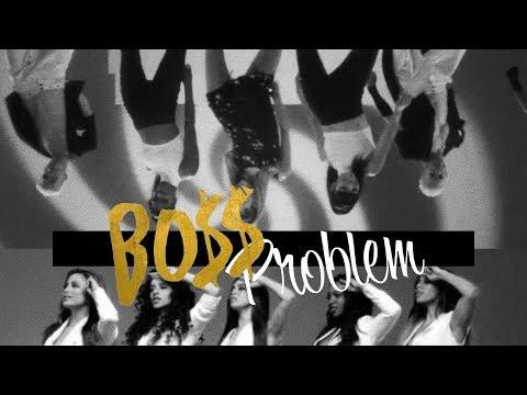 bo$$ problem (feat. iggy azalea) - ariana grande & fifth harmony