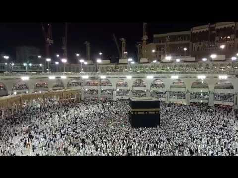 Foto umroh akhir ramadhan 2018