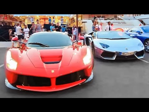 BEST of Supercar SOUNDS 2014!