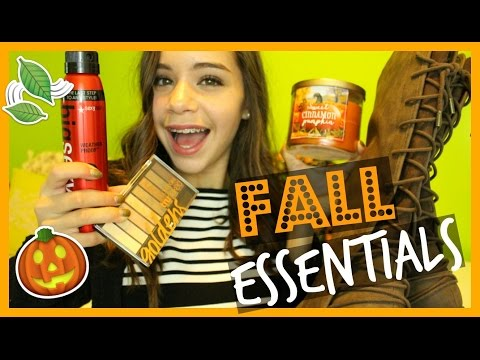 Current Fall Favorites! Fashion, Beauty & Lifestyle