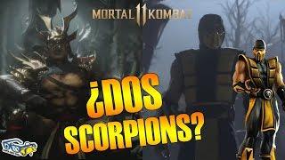Mortal Kombat 11: Shao Kahn regresa, líneas de tiempo y lo que debes saber | SQS