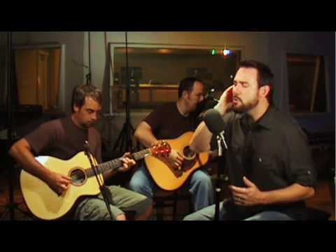 Scott Riggan - Act of Surrender (I Will Bow) - LIVE at Playground Studio
