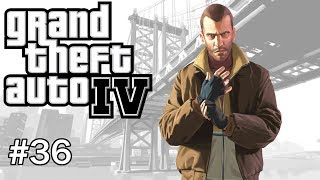[36] Let's Play Grand Theft Auto IV
