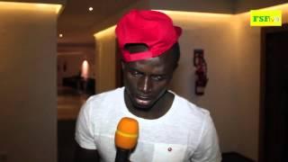 CAN 2015 | Arrivée de Sadio Mané à El Jadida