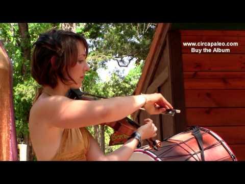Sherwood Forest Renaissance Festival - Jousting & Circa Paleo Performance