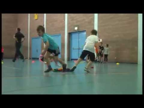 Highlights of our popular Wildcats Multiskills Sports Camp held in July 2014.