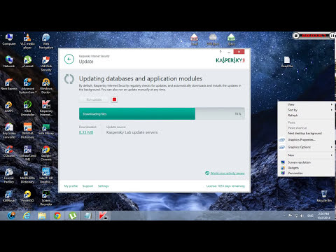 Kaspersky Internet Security 2015 ( 3 Years Actived Free Farshan Computer Center)