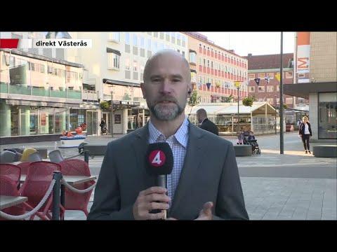"""""""Svårt att se något annat straff framför sig"""" - Nyheterna (TV4)"""