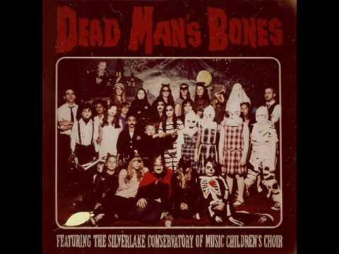 Dead Mans Bones - Werewolf Heart