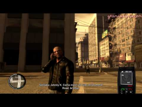 GTA: TLAD - PC - Mission 02 - Angels In America