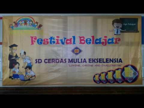 Festival Belajar 2016 Al-Biruni Cerdas Mulia Ekselensia