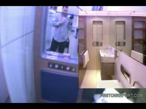 Coolest Tiny Pod Hotel Room Ever!  Heathrow Travel