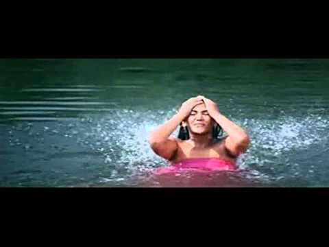 Baanu Hot Boob Show video