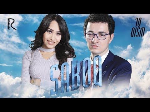 Saboq (o'zbek serial) | Сабок (узбек сериал) 70-qism