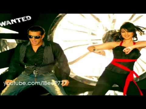 Love Me Full Song Wanted New Hindi Movie Salman Khan Ayesha Takia 2009 video