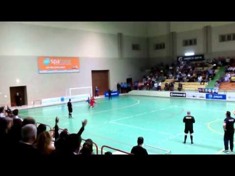 Valletta vs Hamrun (Penalties)