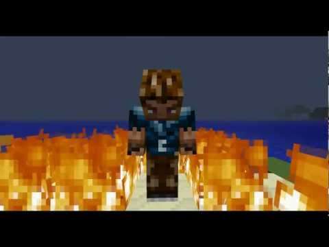 Przygoda MineCraft 4 [OFFICIAL TRAILER]