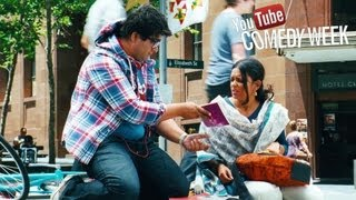 Youtube Comedy Video - From Sydney With Love || Jai Baba Desi BoBo || Full Funny Video HD