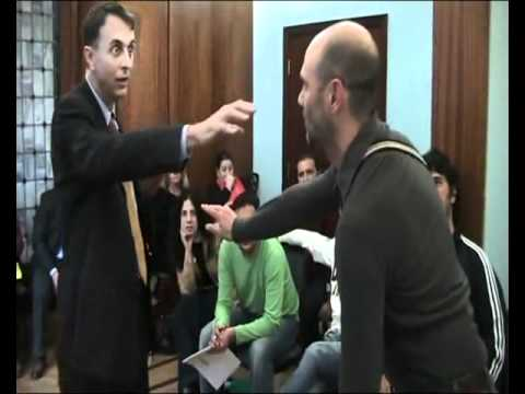 Incredibly quick hypnosis - mesmerismus