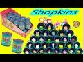 Shopkins Exclusive Season 1, 2, 3 Colors Food Fair Candy Jar ...