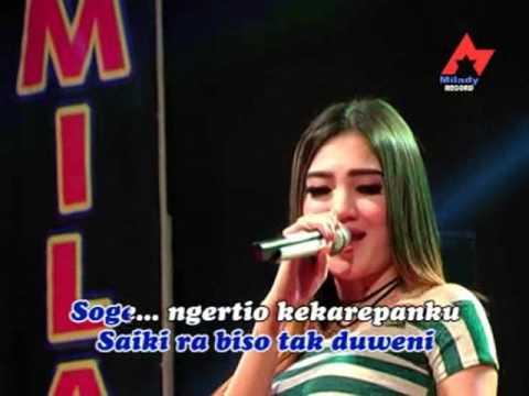 Nella Kharisma - Soge Kenangan  (Official Music Video)