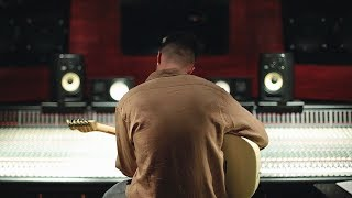 BROKEN HALOS - Chris Stapleton (Travis Garland Cover) MP3