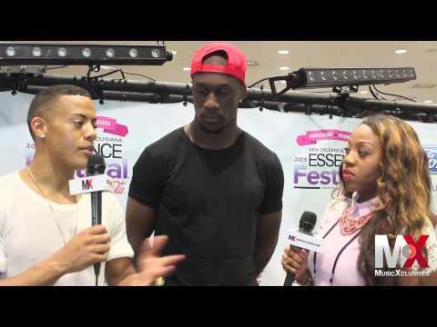 "Nico & Vinz Talks African Heritage, HIV/AIDS Awareness, Success of Billboard hit ""Am I Wrong"" + more"