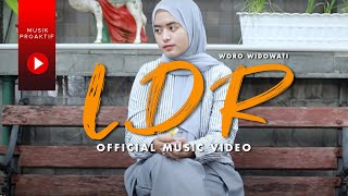 Download lagu Woro Widowati - L D R | Layang Dungo Restu | ( )