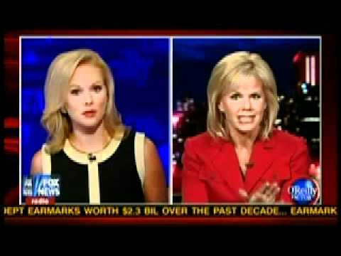 Margaret Hoover Discusses Gay Teen Suicide On O'reilly Factor video