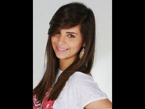 las chicas mas lindas del facebook 2012