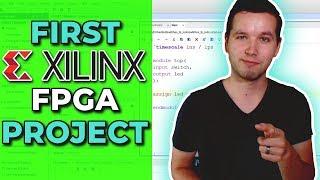 Xilinx sends lawyers after an engineer teaching FPGA programming