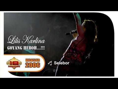 download lagu Lilis Karlina - Selebor Live Konser Pontianak 14 Juli 2006 gratis