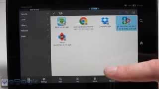 Kindle Fire HDX Tips & Tricks Tutorial