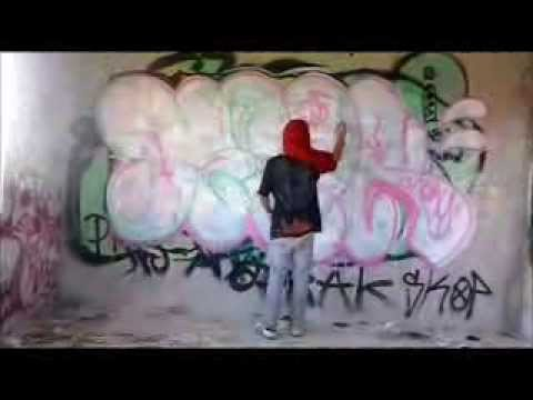 graffiti ilegal- DEYER GTSK- (gomez palacio)