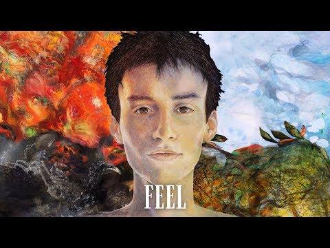 Feel (feat. Lianne La Havas) - Jacob Collier [OFFICIAL AUDIO]