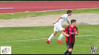 Virtus Bergamo - Ambrosiana 2-4, 15° giornata di ritorno Serie D Girone B 2018-2019