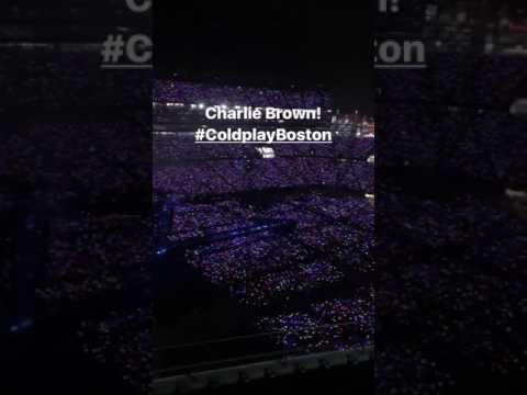 download lagu ColdplayBoston - 4 August 2017 gratis