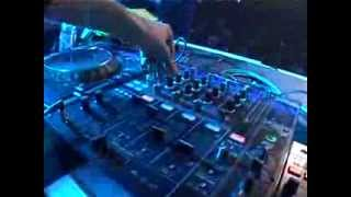 5 KISS FM DANCE YEARS @ Chicane @ 27.10.07 @ IEC @ Kiev @ DJ Sender @
